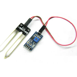Humidity Sensor Module Wires Probe Smart Electronics Accessories For Arduino