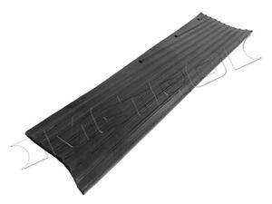 Running Board Covers Fits 1937 38 Chevrolet Master 1937 Master Deluxe