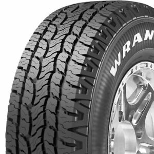 1 Goodyear Wrangler Trailmark Lt 245 65r17 Load 10 Ply At A T All Terrain Tires