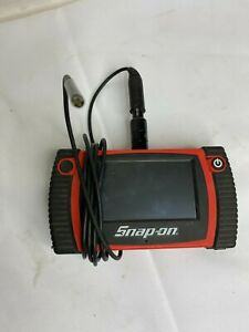 Snap On Bk5600 Digital Video Scope Camera Fast Free Shipping