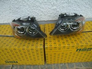 Bmw E90 3 Series Sedan Xenon Hid Headlight Brand New Left Or Right