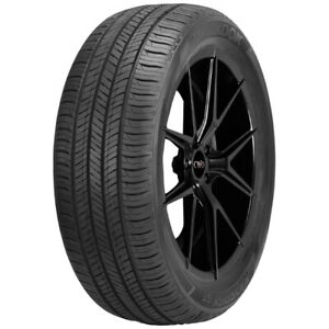 4 205 55r16 Hankook Kinergy Gt H436 91h Tires