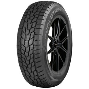 4 225 55r18 Cooper Evolution Winter 98t Tires