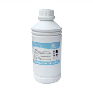 Sublimation Ink 1000ml Light Cyan