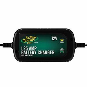 Battery Tender Plus Charger And Maintainer Automatic 12v Battery Charger