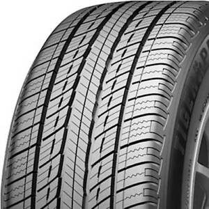 1 new 195 60r14 Uniroyal Tiger Paw Touring A s 86h 195 60 14 All Season Tires