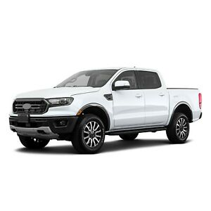 New Truck Pickup Pick Up Bed Tonneau Cover Tpo With Polypropylene Hard Styleside