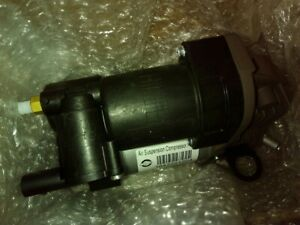 Air Ride Suspension Compressor Assembly For 07 12 Mercedes Gl450 1643201204 Used