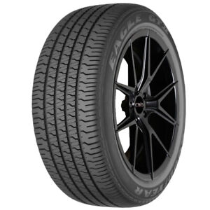 4 P285 50r20 Goodyear Eagle Gt Ii 111h Sl 4 Ply Bsw Tires