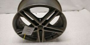 Wheel Rim 20x8 Alloy 5 Twin Spoke Gray 8k0601025ar Fits 18 19 Audi Sq5 Oem