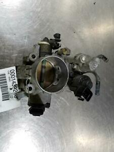 03 04 05 06 Kia Sorento Throttle Body Valve Assy