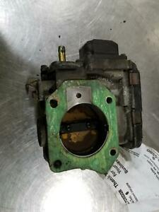 04 05 Acura Tsx Throttle Body Valve Assy