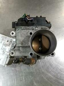 04 05 06 07 08 Mitsubishi Endeavor Throttle Body Valve Assy