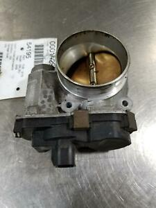 08 09 10 11 12 Chevy Malibu Throttle Body Valve Assy