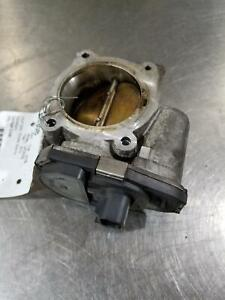 10 11 Buick Lacrosse Throttle Body Valve Assy