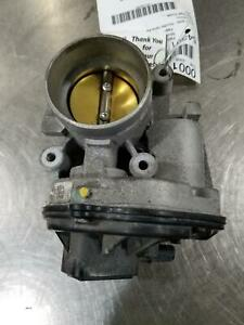 08 09 10 11 Ford Focus Throttle Body Valve Assy