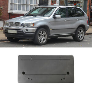 New License Plate Bracket Front For Bmw E53 X5 Series 51118408184