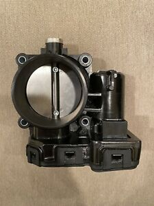 Ford Focus Throttle Body Valve Assembly Pbt Gf30