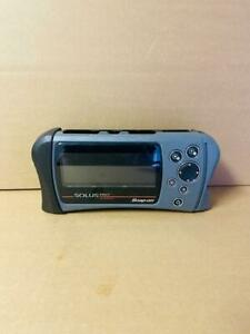 Snap On Solus Pro Diagnostic Scanner Solus Pro Eesc316 parts not Working