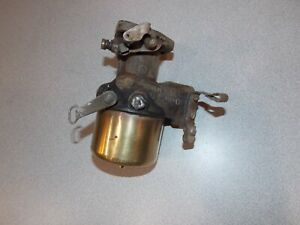 1927 1931 Chevrolet Carter C Rjh 08 Updraft Carburetor