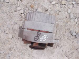 Farmall Jd Ih Ford Ac Tractor 12v Alternator Drive Pulley Non Working