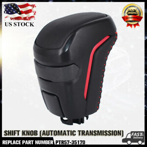 Shift Knob Automatic Ptr57 35170 Fit For 2016 2021 Toyota Tacoma Trd Pro
