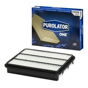 A35305 Purolator New Air Filters For 4 Runner Toyota 4runner Tundra Land Cruiser