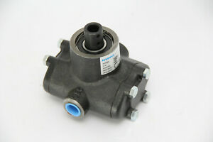 Hypro 5330c hrx Cast Iron Small Twin Piston Pump Assembly