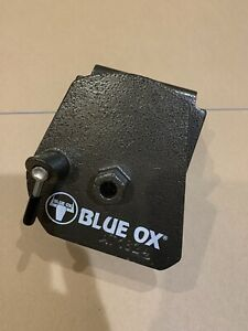 Blue Ox Weight Distributing Clamp On Lift Bracket 62 3774 For Swaypro System