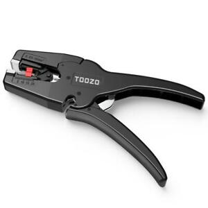 2 In 1 Automatic Wire Stripper And Cutter Heavy Duty Wire Stripping Tool