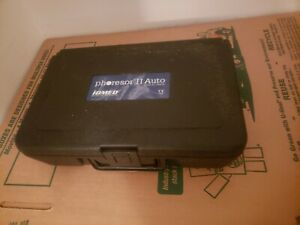 Phoresor Ii Auto Iomed Pm850 Auto Dose Controller System With Case