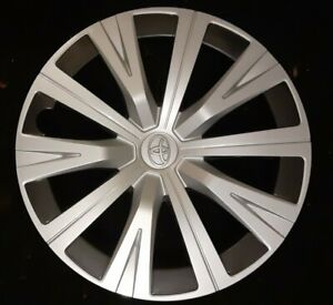 Toyota Camry 2007 2020 Oem Factory Wheel Cover 16 Inch 42602 06140 61159