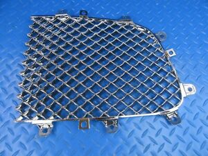 Bentley Continental Gtc Gt Flying Spur Right Main Grille Insert 9083