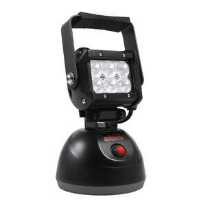 Grote Bz501 5 Britezone Portable Rechargable Magnetic Led Work Light 1100 Lumens