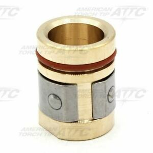Attc Nozzle Adapter For Millermatic 212 252 5 pk 169729