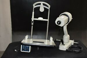 Topcon Om 4 Ophthalmometer Keratometer Medical Optometry Unit 115v Machine