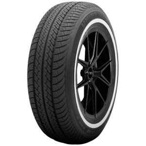 2 p215 70r15 Uniroyal Tiger Paw Awp 2 97t Ww Tires