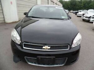 Console Front Floor Without Police Package Fits 06 Impala 1001175