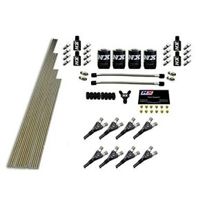 Nitrous Express 13385 Direct Port Plumbing Kit