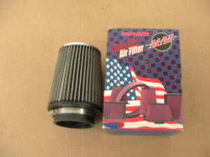 K n Cone Type Air Filter 3 1 2 Inlet Body Is 6 1 2 Long 5 1 2 Dia X 4 3 8 Ls1 3