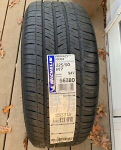 Michelin Tire 225 50 Runflat