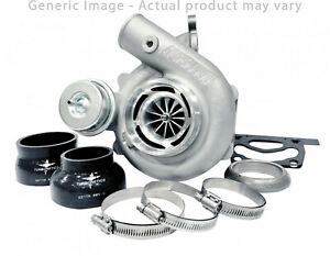 Precision Turbo Gen1 Stock Ford Mustang Ecoboost 2 3l Bolt On Turbocharger