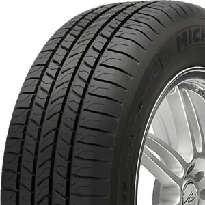1 new 225 50r17 Michelin Energy Saver A s 94v 225 50 17 All Season Tires