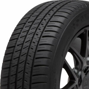 4 New 315 35r20 Xl Michelin Pilot Sport A S 3 110v 315 35 20 Performance Tires