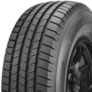 2 new 275 60r20 Michelin Defender Ltx M s 115t 275 60 20 All Season Tires