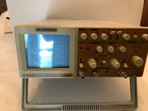 Bk Precision 2120b Analog Oscilloscope