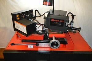 Sioux Tools 3000 Valve Face Grinder Refacing Machine Grinding Snap On 2075