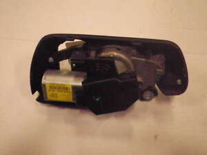 2012 Ford Escape Rear Wiper Motor 102k