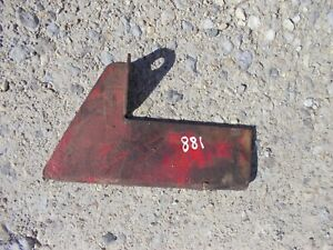 Ford 881 800 Select O Speed Tractor Original Bracket Mount