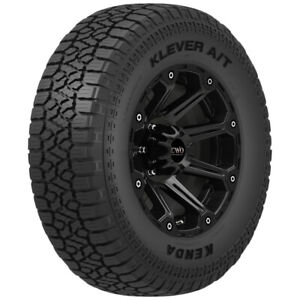 4 255 70r17 Kenda Klever A t2 Kr628 112t Sl 4 Ply Bsw Tires